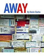AWAY - Book Cover