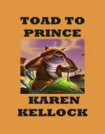 TOAD TO PRINCE - Book Cover