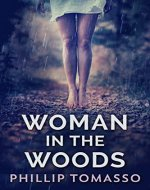 Woman In The Woods - Book Cover