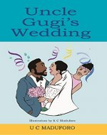 Uncle Gugi's Wedding - Book Cover