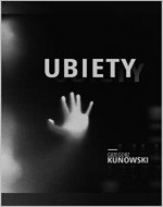 Ubiety - Book Cover