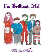 I'm Brilliant, Me! - Book Cover
