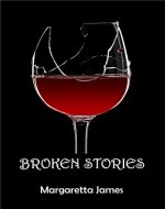 Broken Stories - Book Cover