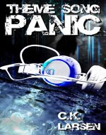 Theme Song Panic - Book Cover