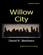 Willow City - Book Cover