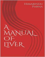 A MANUAL OF LIVER - Book Cover
