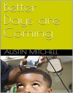 Better Days are Coming - Book Cover