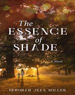 The Essence of Shade - Book Cover