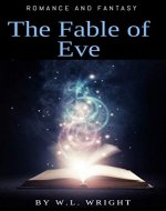 The Fable of Eve (The Beginning) - Book Cover