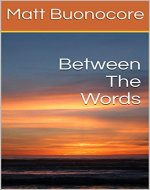 Between The Words - Book Cover