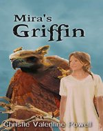 Mira's Griffin - Book Cover