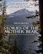Stories of the Mother Bear - Book Cover
