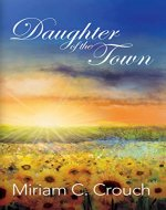 Daughter of the Town - Book Cover