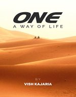 One: A Way of Life - Book Cover