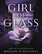 Girl of Glass - Book Cover