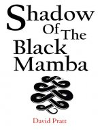 Shadow of the Black Mamba - Book Cover