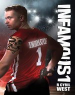 Infamous 1 - Book Cover