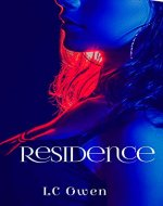 Residence - Book Cover