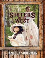 Sisters in the West - Book Cover