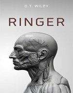 Ringer - Book Cover