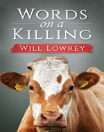Words on a Killing - Book Cover
