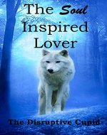 The Soul Inspired LOVER - Book Cover