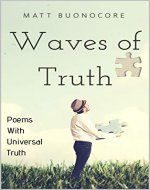 Waves of Truth: Divine Ties Book 3 - Book Cover