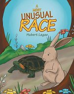 A Most Unusual Race - Book Cover