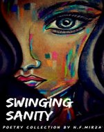 Swinging Sanity - Book Cover