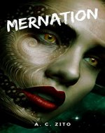 Mernation - Book Cover