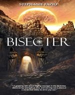 Bisecter: Book 1 in the Bisecter Series - Book Cover