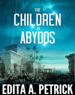 The Children of Abydos - Book Cover