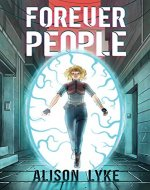 Forever People - Book Cover