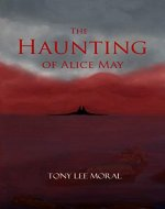The Haunting of Alice May - Book Cover
