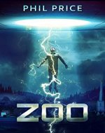 Zoo - Book Cover