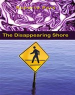 The Disappearing Shore - Book Cover
