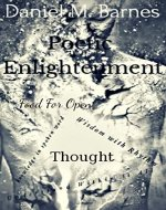Poetic Enlightenment: Food For Thought - Book Cover