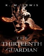 The Thirteenth Guardian - Book Cover