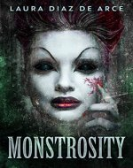 Monstrosity: Tales Of Transformation - Book Cover