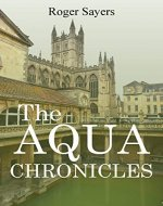 The Aqua Chronicles - Book Cover