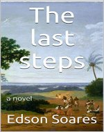 The last steps: a novel - Book Cover
