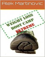 Weight Loss Boot Camp Extreme - Book Cover