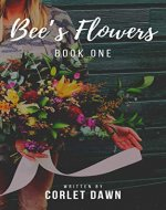Bee's Flowers: Book One - Book Cover