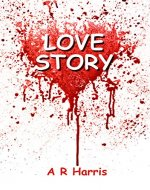 Love Story - Book Cover