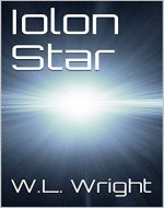 Iolon Star - Book Cover