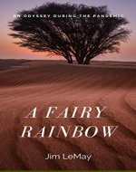 A Fairy Rainbow (Odyssey Series) - Book Cover