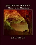 Jinxerypokery 4 - Book Cover