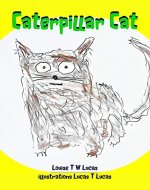 CATERPILLAR CAT - Book Cover