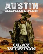 Austin Retribution (Mack Austin Book 1) - Book Cover