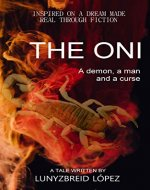 The Oni: A demon, a man and a curse - Book Cover